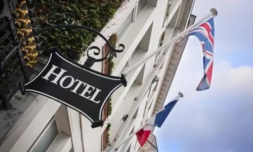 订酒店和开房可不太一样 这10件事你最好知晓