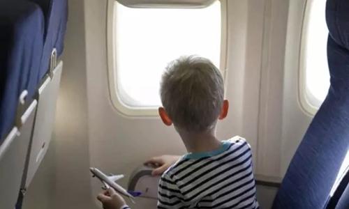 飞机上最完美的座位是哪个?机组人员大揭秘