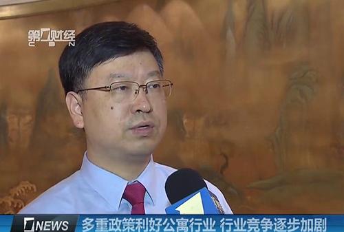 青客CEO金光杰:创新让效率提升二十倍