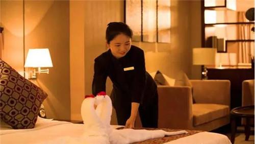 刘海:客房卫生总是不达标怎么办?