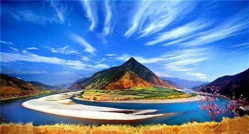 思变:中国旅游景区38年的发展之路