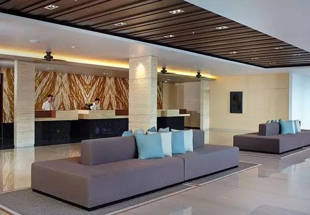 1,巴厘岛水明漾万怡度假酒店