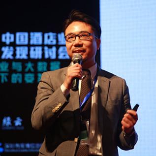 深圳市库博信息技术有限公司CEO 李大炜