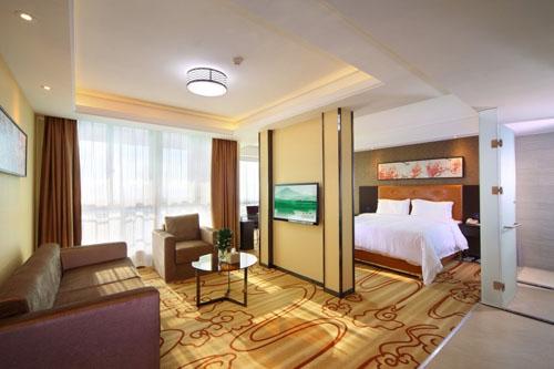 近日,深圳中青旅山水酒店股份有限公司(以下简称:中青旅山水)与广州