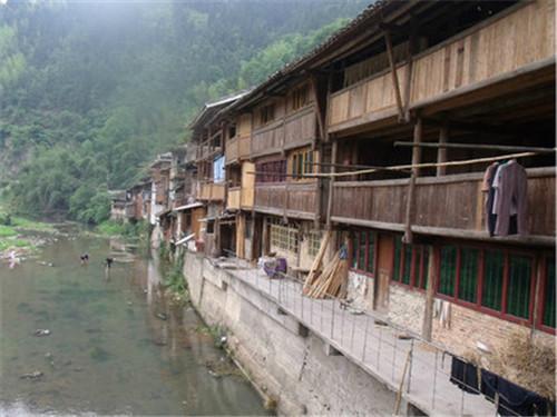 贵州——下一个民宿集群重地?