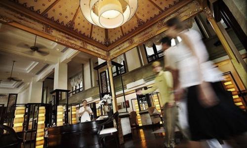重庆21家星级饭店被取消星级 169家通过复核