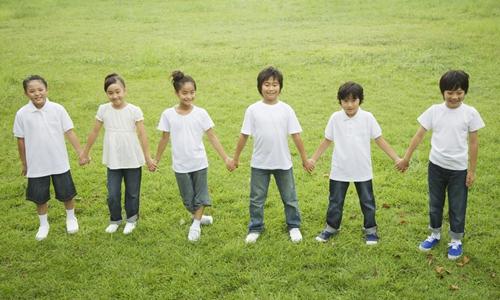 行万里路 研学旅行将纳入中小学教学计划 - 在