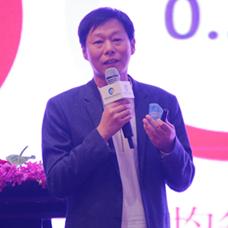 安美互联董事、高级副总裁 米订网CEO 李东杭