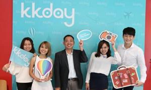 让游客融入当地  KKday 打造深度游服务平台