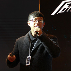 杭州虚之实科技有限公司CEO 康成