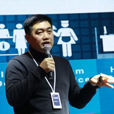 杭州方得智能科技有限公司COO 王为松