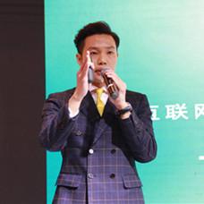 深圳欢旅科技有限公司CEO 冯震维