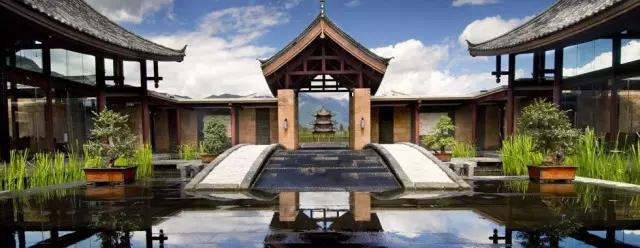 1.普吉岛悦榕庄度假村 这都是因为榕树林聚落而得到的收获。