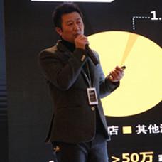 北京云之众科技有限公司联合创始人 刘彬