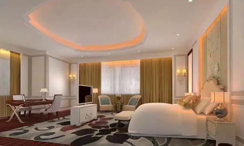 山东菏泽银座颐庭华美达酒店于1月9日开业