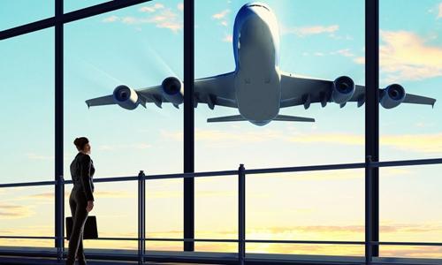榜单:2016准点率和晚点率最高的航空公司