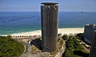 巴西建筑遗产改成的五星级酒店1月15日开业