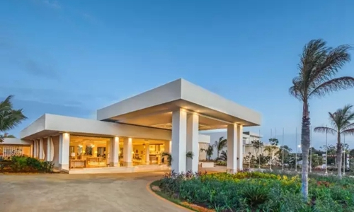 全球首家悦苑酒店于2016年12月24日开业