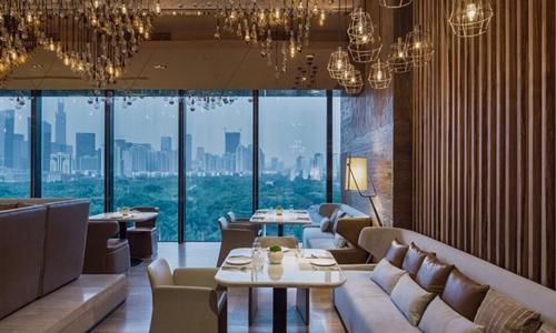 受80后90后推崇 本土设计型精品酒店兴起