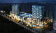 昆山皇冠假日酒店于1月18日盛大开业