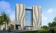 海口丽思卡尔顿酒店于1月15日正式开业