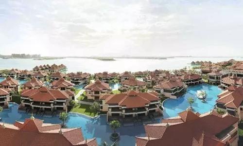 吉达安纳塔拉度假酒店计划2019年揭幕