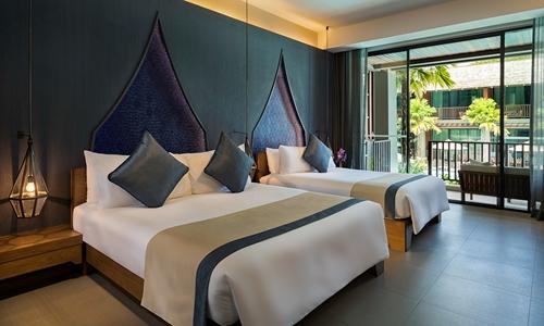 美憬阁索菲特普吉岛芭东爱维斯塔度假酒店于近日揭幕