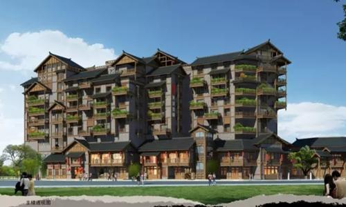 首旅建国新签约两家酒店 预计2018年开业