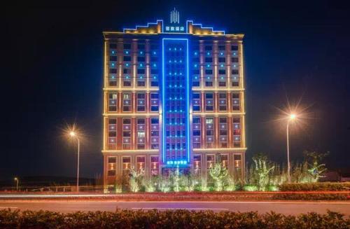 2017最值得期待的酒店!1000万人的共同推荐