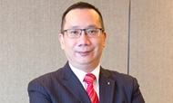 福州世茂洲际酒店任命高家富为总经理