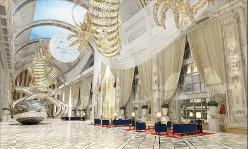 华人投资的博华塞班度假村酒店预计4月开业