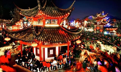 国家旅游局发布2017年春节假日旅游指南