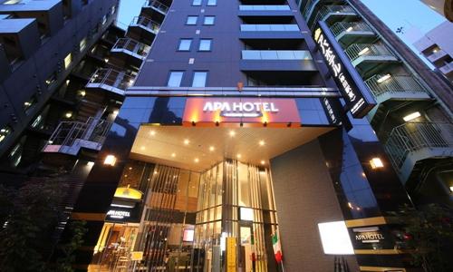 国家旅游局要求全面停止与日本APA酒店合作
