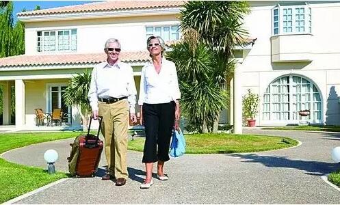 旅游养老发展趋势与路径