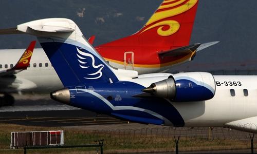 备战上市 华夏航空或成国内第8家上市航企