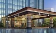长沙瑞吉酒店于4月27日正式开业