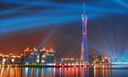 广州塔欲借新三板融资 负债率高成隐忧