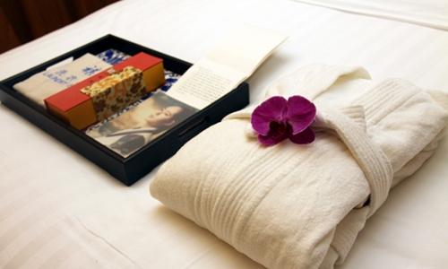 报告:酒店提供免费服务与免费客房趋势