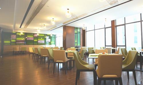 希尔顿欢朋中国第10家酒店于3月13日开业