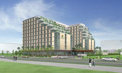 日本首家凯悦嘉轩酒店将于2019年开幕