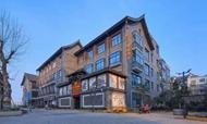 安吉第二家开元曼居酒店于3月17日开业