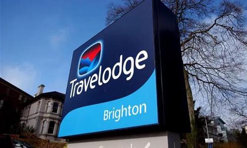 英连锁酒店Travelodge计划2017新开15家店