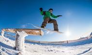 2016全球滑雪市场报告 (一)