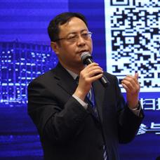众荟信息慧云事业部副总经理 刘宝利