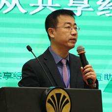杭州绿云科技有限公司副总裁 屠承荣
