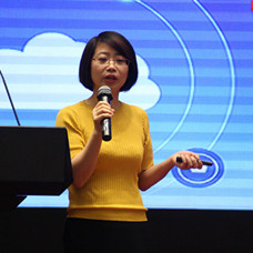 北京住哲信息技术有限公司联合创始人、CEO 宋丽萍