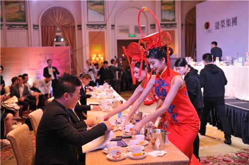 亚太酒店业至尊奶茶王大赛 (2)