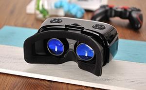 """你以前可能买到的是""""假VR"""" 虎卫带来穿越式沉浸效果"""