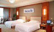 浩华发布   深度解析西安酒店市场