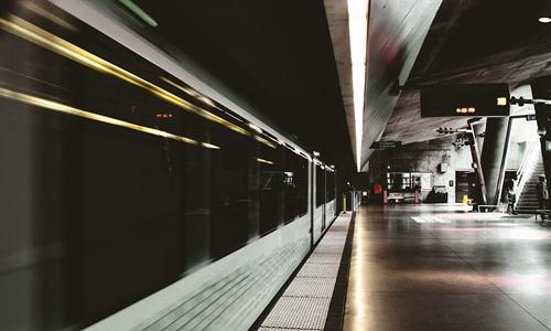 未来五年 中国房地产最好的投资机会是跟着地铁走